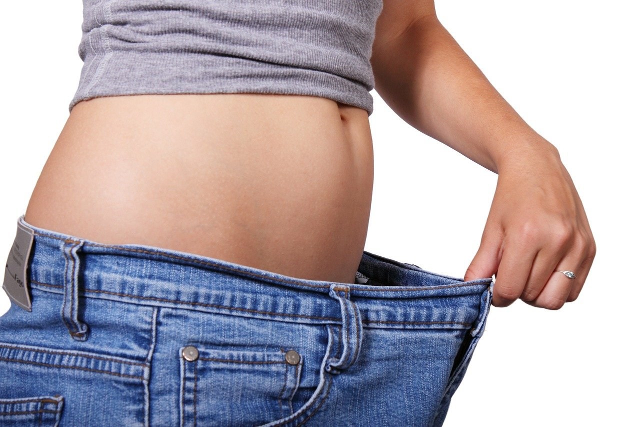 How to gain weight for females in 10 days