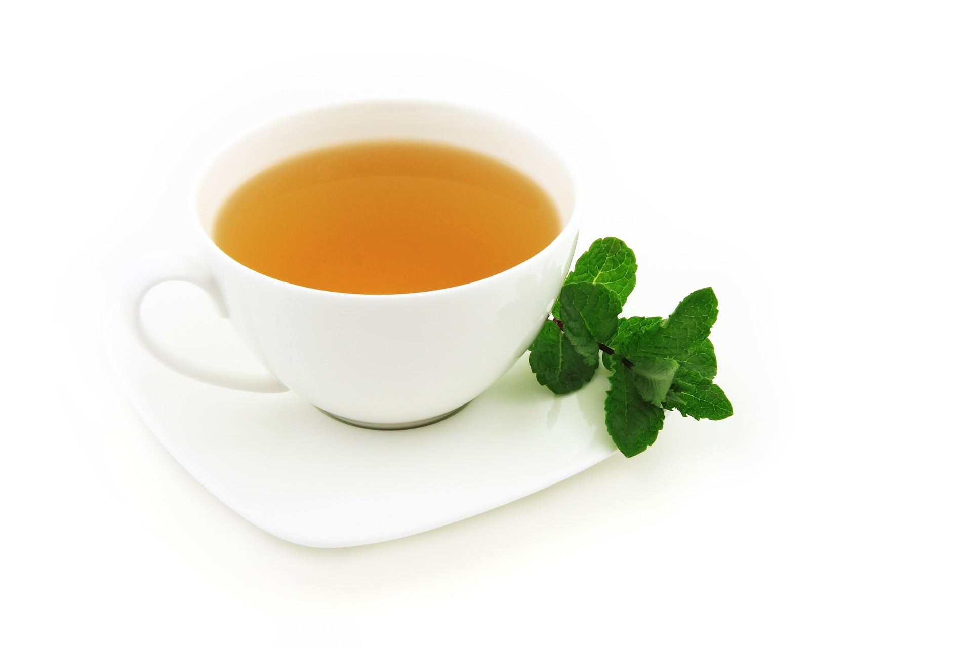 How Much Green Tea should I Drink A Day